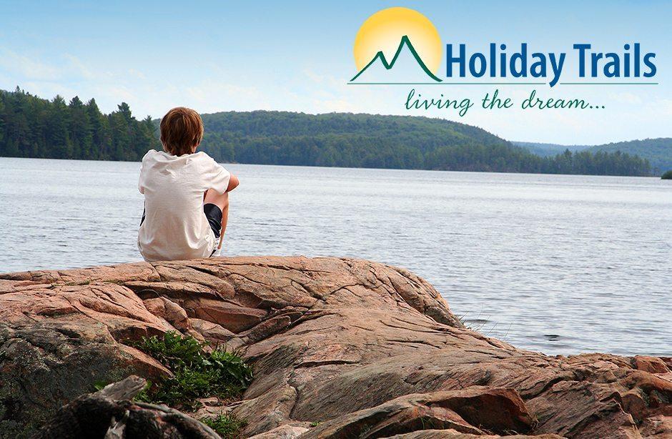 Website Design Chilliwack Holiday Trails