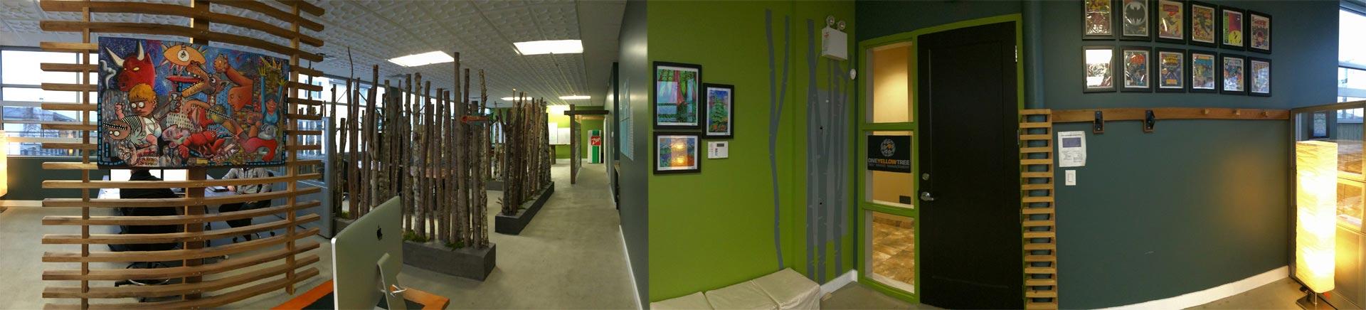 Chilliwack Website Design - Chilliwack Office