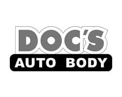 Chilliwack Website Design - Docs Autobody Powered by One Yellow Tree