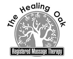 Chilliwack Website Design - Healing Oak Powered by One Yellow Tree