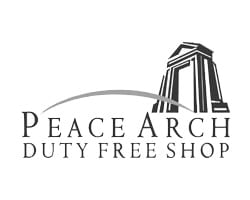 Chilliwack Website Design - Peace Arch Duty Free Shop Storage Powered by One Yellow Tree
